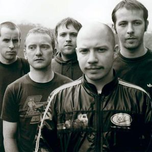 Photo of Mogwai