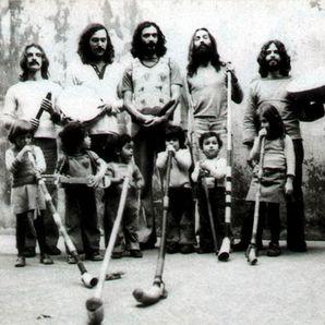 Photo of Los Jaivas
