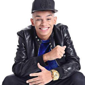 Photo of MC Maneirinho