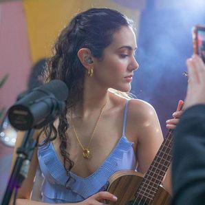 Photo of Susana Cala