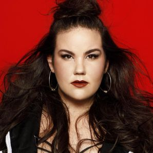 Photo of Netta Barzilai