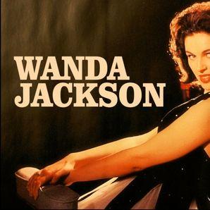 Photo of Wanda Jackson