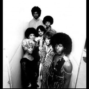 Photo of Sly And The Family Stone