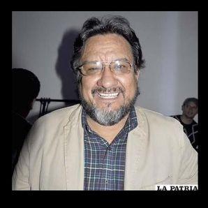 Photo of Juan Enrique Jurado