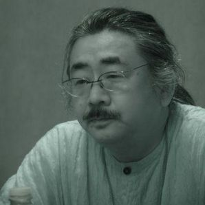 Photo of Nobuo Uematsu