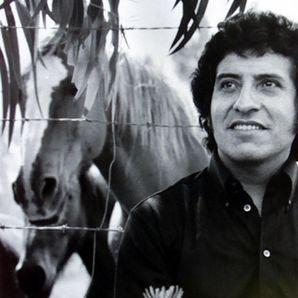 Photo of Victor Jara