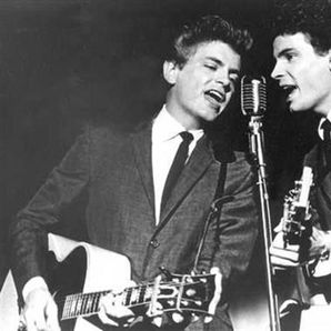Foto de The Everly Brothers