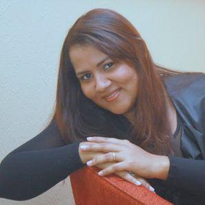 Foto de Eliane Manhães