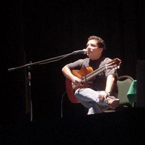 Photo of Alejandro Filio