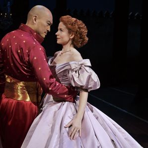 Foto de The King And I
