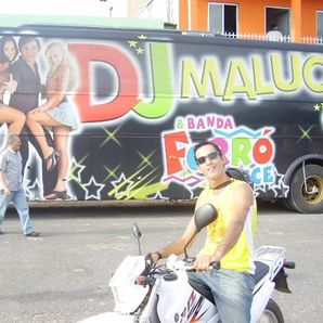 Photo of DJ Maluco e Banda Forró Dance