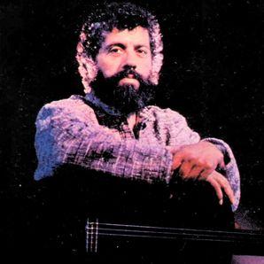 Photo of Facundo Cabral