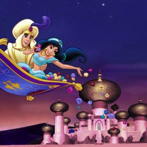 Foto de Aladdin