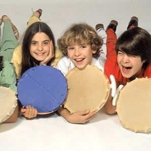 Photo of Parchis