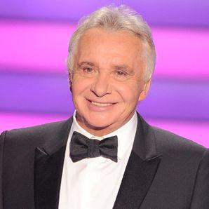 Photo of Michel Sardou