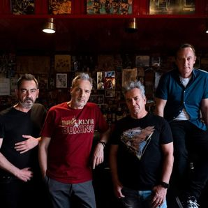 Photo of Hombres G
