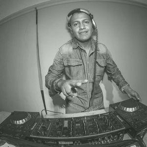 Photo of DJ Pedro Fuentes