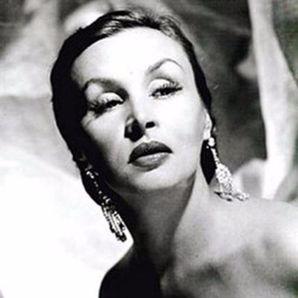 Photo of Tita Merello