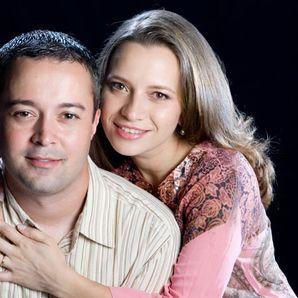 Photo of Luan e Vanessa