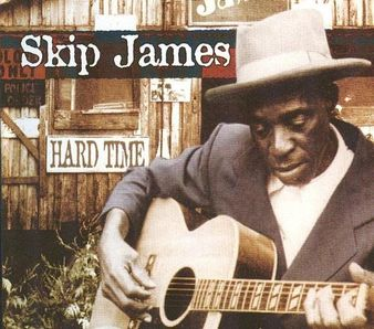 Skip James Letras Com 16 Canciones