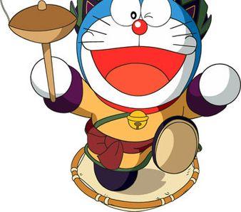 Doraemon letras com 7 canciones for Doremon x aki