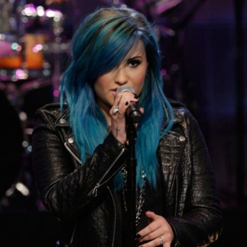 Warrior Demi Lovato Lyrics And Chords: Demi Lovato (195 Cifras E Tabs