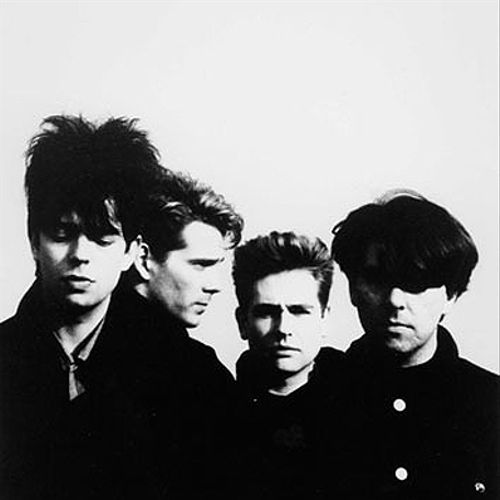 Echo The Bunnymen Seven Seas Life At Brians Lean And Hungry