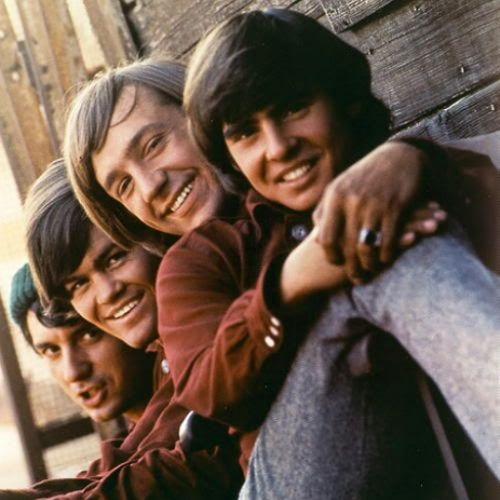 Cifra Club The Monkees 214 Cifras E Tabs