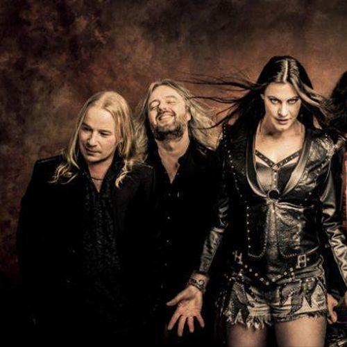 Alpenglow - Nightwish (Project-Id-Version: Spanish
