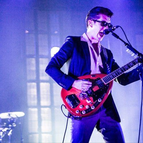 Mardy Bum – Guitar Lesson – Arctic Monkeys – Chords ...