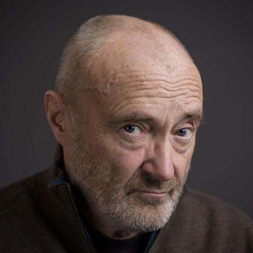 Phil Collins | Cifra Club