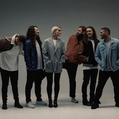 Touch The Sky - Hillsong United - Cifra Club