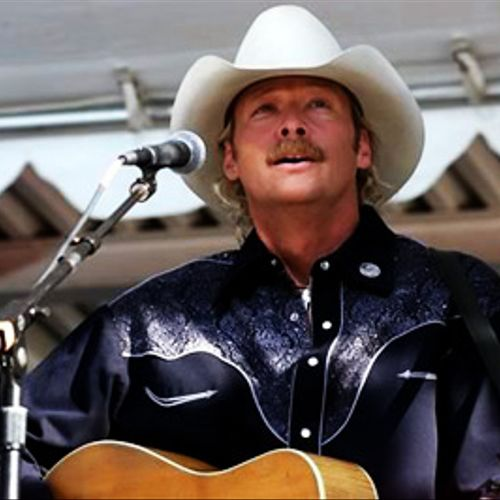 I Want To Stroll Over Heaven With You Alan Jackson Letra Da