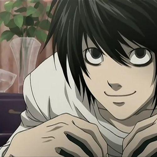 Death Note 720p: L THEME - Death Note