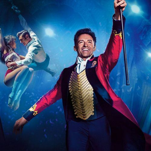 A Million Dreams - O Rei do Show (The Greatest Showman