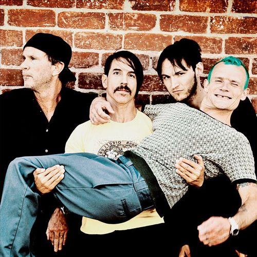 Californication Red Hot Chili Peppers Cifra Club
