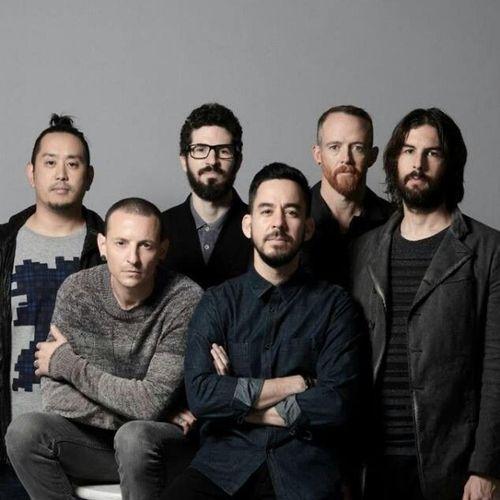 Linkin Park Cifra Club