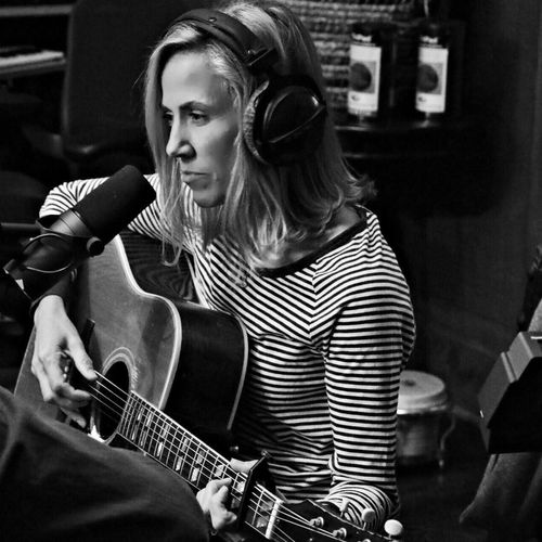 No Fool to This Game Sheryl Crow