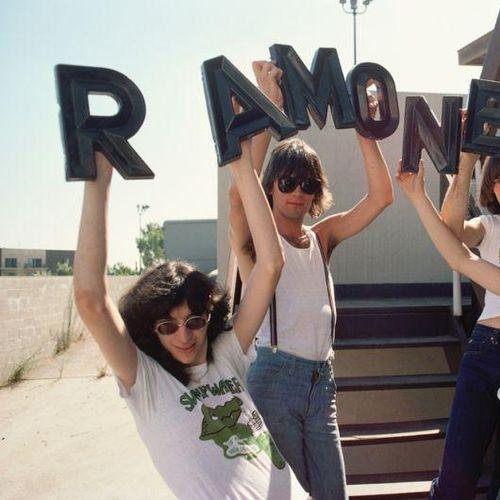 WONDERFUL A WORLD WHAT MUSICA RAMONES BAIXAR