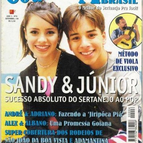SANDY LIBERTAR JUNIOR BAIXAR E MUSICA