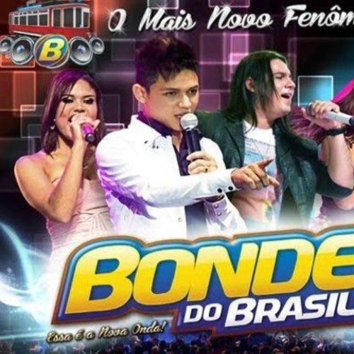 4 VOL BONDE DO BAIXAR GRATIS MALUCO CD