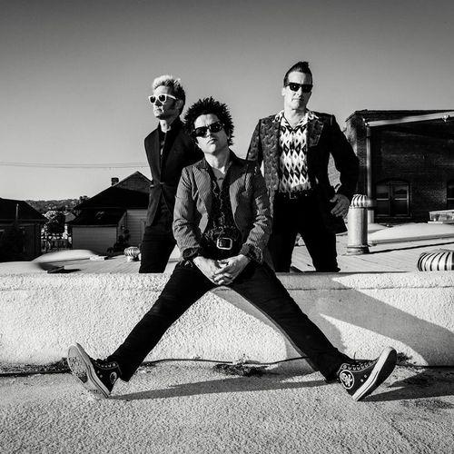 Green Day Cifra Club