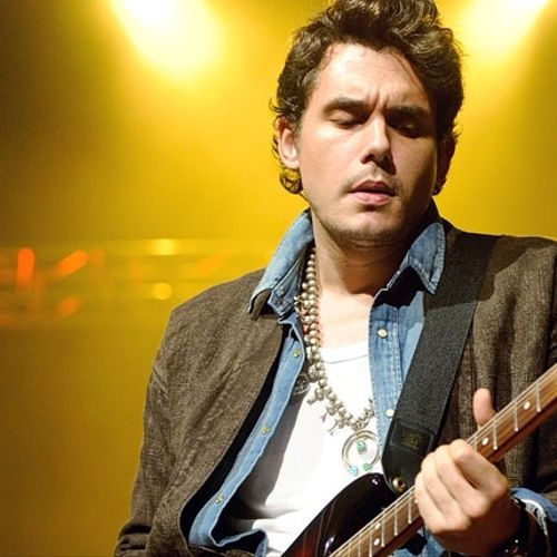 SLOW DANCING IN A BURNING ROOM - John Mayer (cifra para violão e ...