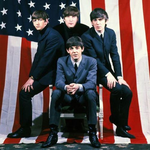 The Beatles | Cifra Club