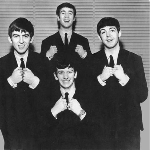 The Beatles Please Mister Postman