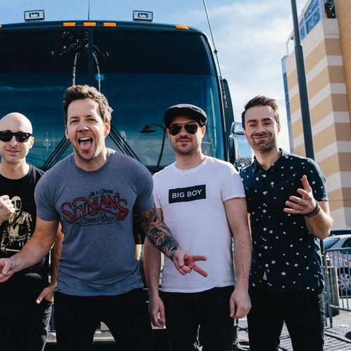 Perfect - Simple Plan - Cifra Club