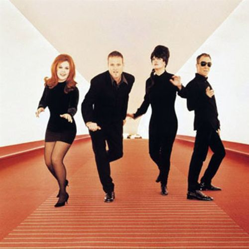 The B52s  News Music Performances and Show Video Clips