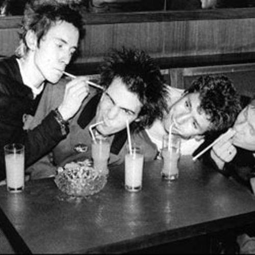 Letra de Bodies de Sex Pistols - MUSICACOM