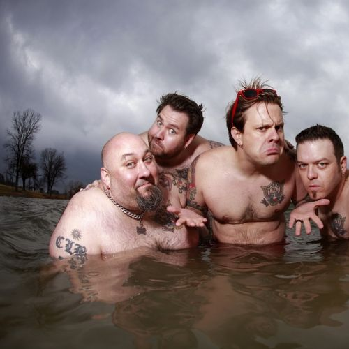 Cifra Club | Bowling For Soup (231 acordes y tablaturas)