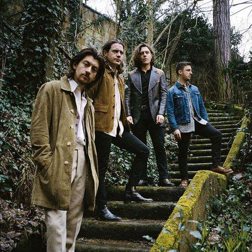 I Wanna Be Yours Arctic Monkeys Cifra Para Violo E Guitarra